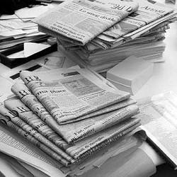 Gli editori francesi contro Google News: oltralpe nasce un nuovo contenitore online di notizie