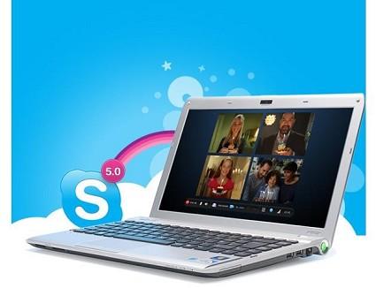 Skype 5: nuova versione che punta all?ÇÖintegrazione con Facebook. Cosa cambia