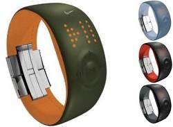 Nike Amp+ Sport Remote Control, orologio con misuratore della frequenza cardiaca e controlli wireless dell'iPod