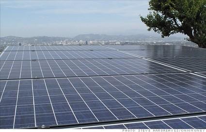 Google investe in energia pulita: 280 milioni di dollari per SolarCity