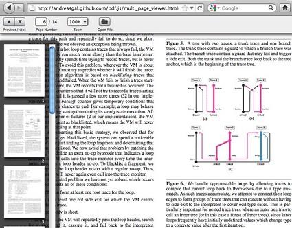 Mozilla Firefox: pronto il lettore pdf perfetto