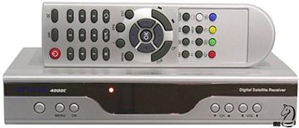 opticum 4000c firmware