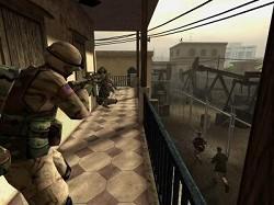Un videogioco wireless per Android il sistema operativo per cellulari di Google. Si chiama Wifi Army.