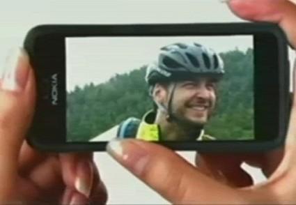 Touch screen per cellulari: Nokia lancer?á il virtual touch? Ovvero muovere le mani per usare il telefonino senza toccarlo.