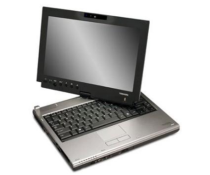 Toshiba G450: modem Hsdpa che funziona anche come cellulare. E Port??g?? M700 un tablet pc touch-screen.
