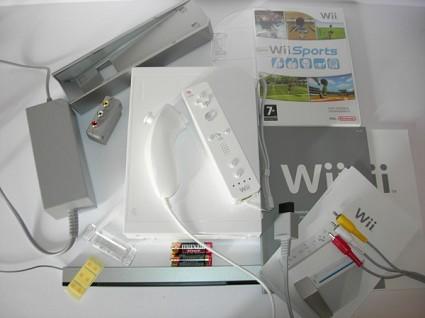 3D per i videogiochi in casa con la console Wii, una normale tv e la genialit?á di uno studente.