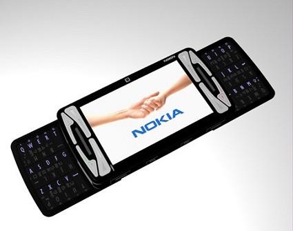 Nuovi cellulari Nokia: N96, N78, 6220 Classic, 6210 Navigator. Con Mappe e Gps integrato anche per pedoni. Servizio Ovi per condividere file con tutti i telefonini e Nokia Music store presto in Italia