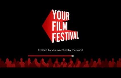 Your Film Festival: il tuo video da YouTube al 69° Festival del Cinema di Venezia con la giuria di Ridley Scott