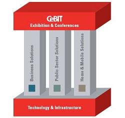 Cebit 2008: le principali novità tecnologiche presentata alla più importante fiera IT in Europa ( II Parte )