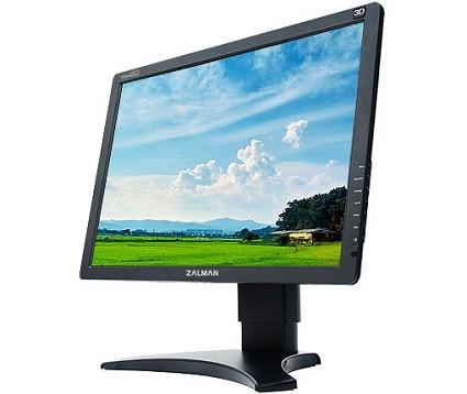 Monitor Pc per vedere in 3d con speciali occhialini. Adatti a grafici e videogiocatori. Disponibile in Italia