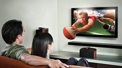 Novità dal NAB 2012 di Las Vegas: Philips e Dolby presentano uno schermo HD 3D glasses-free