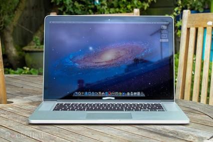 MacBook Pro, in produzione il display Retina da 13.3 pollici