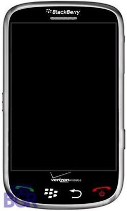 Blackberry con touch-screen pronto a sfidare l'iPhone Apple: Thunder ?¿ il nome in codice al momento. Caratteristiche tecniche e funzioni.