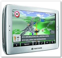 Nuovi navigatori satellitari Gps Navigon con mappe 3d innovative: 8110, 2100 max e 2110 max. Caratteristiche, funzioni e prezzi.
