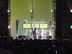 Console Xbox 360 da 60 Gb, prezzi pi?? bassi e numerose novit?á presentate all'E3 2008 riguardanti videogiochi, hardware e software.