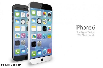 Nuovo iPhone 6 2014: caratteristiche e ultime notizie