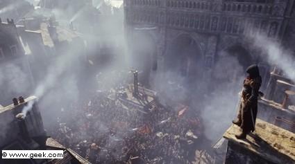 Assassin's Creed V ultime notizie: uscita e trailer