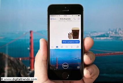 Facebook: dopo lancio in Usa app Slingshot anche in Italia. Come funziona e novit?á