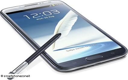 Galaxy Note 4: il nuovo smartphone-tablet di Samsung pronto a fare il suo debutto. Prime caratteristiche tecniche