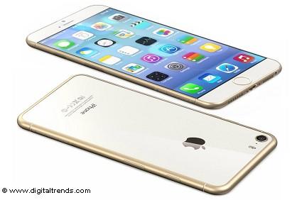 Nuovo iPhone 6 presentazione ufficiale 9 settembre: pronto nuovo evento