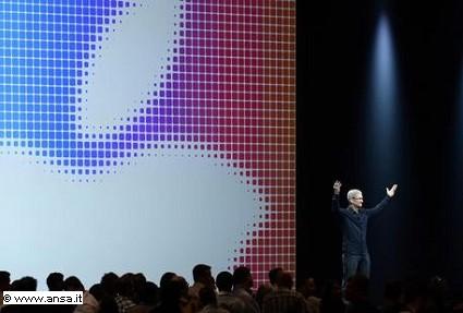 Novit?á Apple: dopo iPhone 6 e iPhone Air pronto nuovo maxi iPad. Debutto nel 2015?