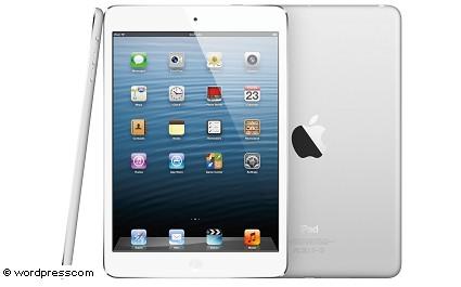 HaierPad W81: nuovo tablet pronto a sfidare l'iPad di Apple. Caratteristiche tecniche e novit?á Ifa 2014