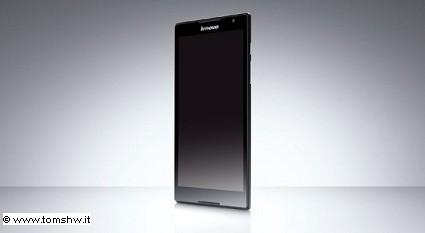 Lenovo Tab S8: nuovo tablet Android. Le caretteristiche tecniche
