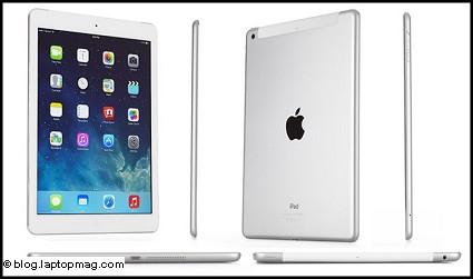 Apple iPad Air 2: cosa aspettarsi dal nuovo evento della Casa della Mela morsicata domani 16 ottobre?