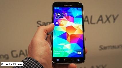 Samsung Galaxy S6: prime indiscrezioni sul nuovo smartphone