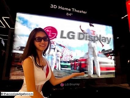 Lg presenta schermi tv del futuro: come saranno e novit?á