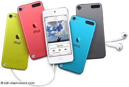 Un nuovo iPod Touch in arrivo sul mercato? Possibili indiscrezioni