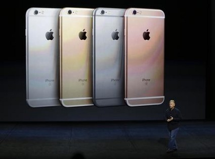 iPhone 6S e 6S Plus, nuova Apple Tv e iPad Pro: le novit?á Apple svelate ieri 9 settembre