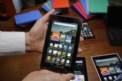 Amazon: nuovo tablet low cost in vendita anche in Italia. Le caratteristiche tecniche