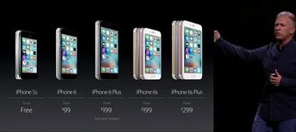 Apple iOs9 gi?á scaricato su un quinto degli iPhone e iPad: funzionalit?á e novit?á