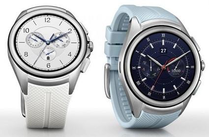 Nuovo smartwatch LG Watch Urbane 2 che pu?? anche telefonare: le caratteristiche tecniche