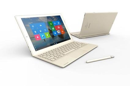 Toshiba Dynapad: nuovo tablet in vendita dal 2016. Caratteristiche tecniche e dotazioni