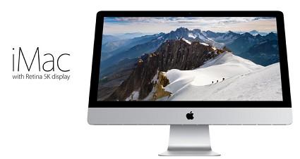 Apple: in arrivo novit?á per la famiglie degli iMac pi?? potenti e con display Retina. Cosa cambia?