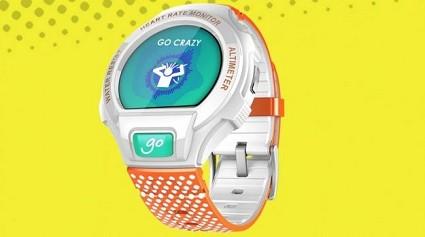 Go Watch: nuovo smartwatch di Alcatel Onetouch. Design, caratteristiche tecniche e prezzi