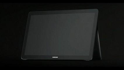 Samsung Galaxy View: caratteristiche tecniche nuovo tablet