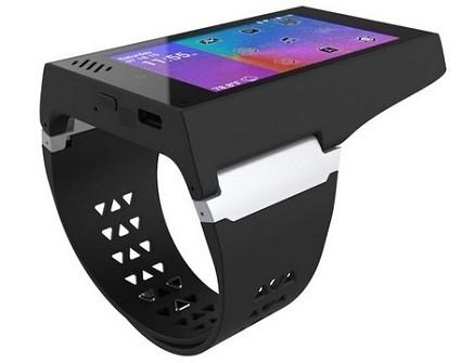 Rufus Cuff innovativo tablet da polso: la novit?á in arrivo dagli Usa. Prime caratteristiche tecniche
