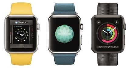 Watch Os 3, MacOs, iOs 10, Apple Tv: le novit?á della societ?á di Cupertino svelate alla WWDC