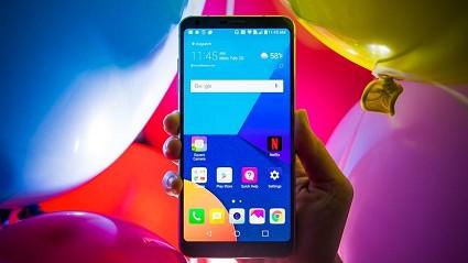 Nuovo LG G6 waterproof e con ricarica wireless in vendita da aprile: caratteristiche tecniche e prezzi
