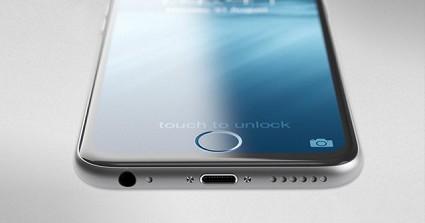 Apple iPhone 8 con nuovo design full-screen: nuove indiscrezioni sul prossimo melafonino