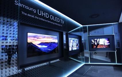 Samsung: Nuovi Modelli Tv Oled In Arrivo Questu0027anno. Come Saranno E  Caratteristiche Tecniche