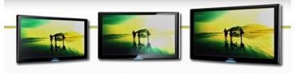 Nuovi televisori LCD Samsung HDReady e FullHD: serie M8, R8, S8, Q9 e C9
