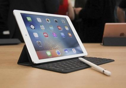 Nuovo iPad Pro Apple senza cornici e con Face ID: le ultime novit?á