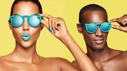 Snap nuovi occhiali Spectacles: come saranno? Prime indiscrezioni