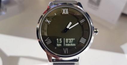 Lenovo Watch X: caratteristiche tecniche e prezzo nuovo smartwatch