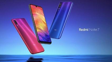 Xiaomi Redmi Note 7: nuovo smartphone con fotocamera da 48 megapixel. Caratteristiche tecniche e prezzi