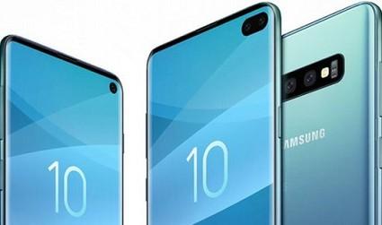 Samsung Galaxy S10: presentazione in programma il 20 febbraio. Come sarà?